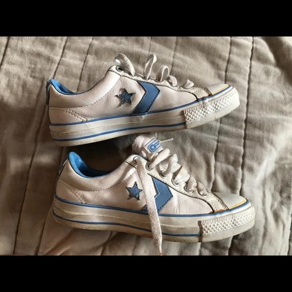 Converse Shoes | Fake Golden Goose